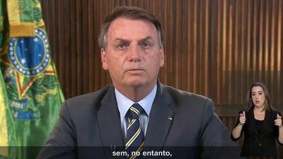 Bolsonaro edita Medida Provisória e decreto para definir atividades essenciais