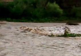 MPF investiga suposto escoamento de esgoto em rio que recebe águas do São Francisco