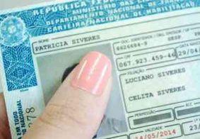 Portaria do Detran-PB permite entrega de CNHs por Auto-Escolas; saiba mais