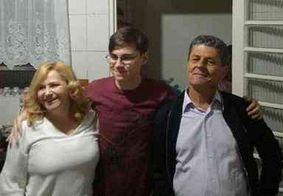 Famosos lamentam morte de ator de Chiquititas executado junto com os pais em SP