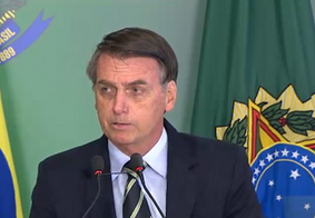 Associação pede investigação de Bolsonaro por obstrução de Justiça