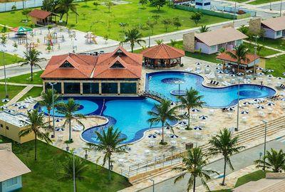 Mussulo Beach Resort é arrematado por mais de R$ 7 milhões para pagamento de dívidas trabalhistas