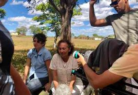 Filme paraibano é finalista em Festival de Cinema de Gramado