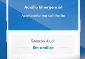 App do Auxílio Emergencial completa um mês com muitos pedidos 'Em Análise'; confira