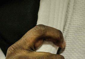 Você viu? Judoca consegue passagens para viajar e competir no Mundial no México