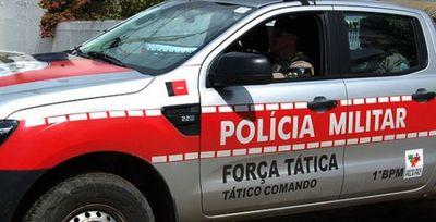 'Operação Boas Festas' reforça policiamento no fim de ano em cidades da PB