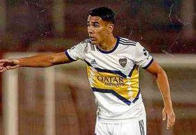 Atlético-MG anuncia contratação de Junior Alonso