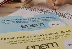 Resultado de pedidos de reaplicação do Enem é divulgado nesta sexta (12)